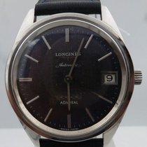 Longines vintage admiral ref 1563-2 / cal 6651