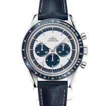 Omega Speedmaster Moonwatch Chronograph CK2998 Limited Edition...