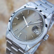 Rolex Oyster Date 1500 Automatic Vintage 1970 Stainless Steel...