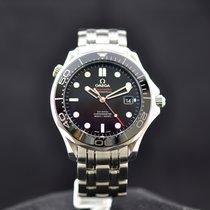 Omega Seamaster 300 M Chronometer Co-Axial