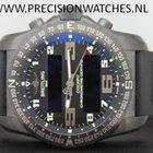 Breitling Cockpit B50 Night Mission Incl 21% Tax