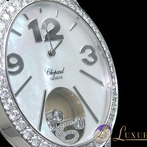 Chopard Happy Diamonds - Happy Time  -  55 Diamonds mit...