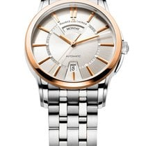 Maurice Lacroix Pontos Day Date RRP €3150,-