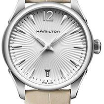 Hamilton Jazzmaster Lady Quarz Damenuhr H42211855