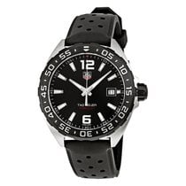 TAG Heuer Men's WAZ1110.FT8023 Formula 1 Watch