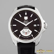 TAG Heuer Grand Carrera Calibre 6RS WAV511C  Automatic PAPERS