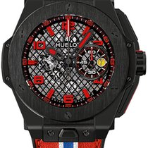 Hublot Big Bang UNICO Ferrari 45mm 401.cx.1123.vr
