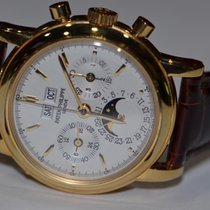 Patek Philippe Annual Calendar 18K Solid Yellow Gold 3970J