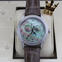 パテック・フィリップ (Patek Philippe) 4948G-001  Complications Ladies...