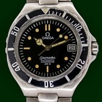 Omega Seamaster 200 Pre Bond Automatic Chronometer Stainless...
