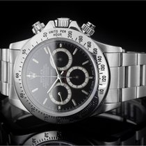 Rolex Daytona (40mm) Ref.: 16520 Zenith Inverted 6 Floating...