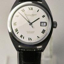IWC - Yacht Club - Gentleman's watch - 1980s