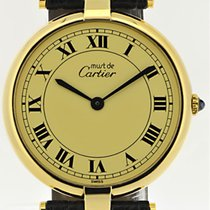 Cartier Argent Vermeil - Full Set