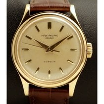 Patek Philippe | Calatrava Ref 2508 Retailed By Gubelin