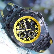 Audemars Piguet Royal Oak Offshore Chronograph  Bumble Bee