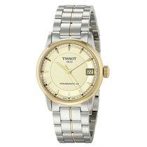 Tissot Luxury T0862072226100 Watch