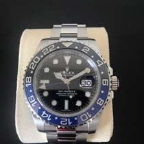 Rolex GMT-Master II Batman [New & Unworn]