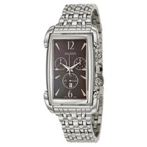 Balmain Women's Taffetas Chrono Lady Watch