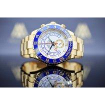 Rolex Yacht-Master II 18 kt. Gelbgold