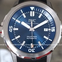IWC Aquatimer Expedition Jacques-Yves Cousteau, Ref: 3290-05