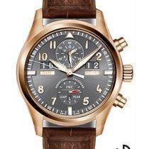 IWC Pilots Watch Spitfire Perpetual Calendar