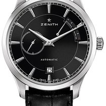 Zenith Elite Power Reserve 03.2122.685/21.C493