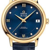 Omega De Ville Prestige Co-Axial 32.7 424.53.33.20.53.002
