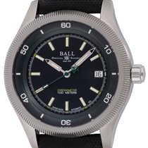 Ball : Engineer II Magneto S :  NM3022C-N1CJ-BK :  Stainless...