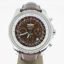 Breitling For Bentley Motors Special Edition Chrono ChocoDial...