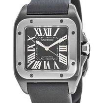 Cartier Santos Unisex Watch W2020008