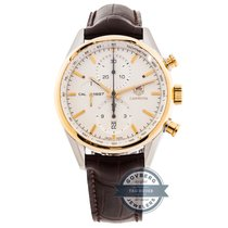 TAG Heuer Carrera Chronograph CAR2150.FC6266