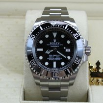 勞力士 (Rolex) 116660    Sea Dweller Deep Sea