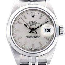 Rolex Datejust 79160 Stainless Steel Ladies Watch