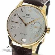 IWC Portuguese 2000 Limited Edition Rosegold Ref: 5000-004