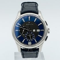 Zenith Men's Captain Winsor Annual Calendar Watch
