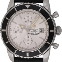 Breitling : SuperOcean Heritage Chronograph :  A1332024/G698/2...