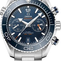 Omega Seamaster Planet Ocean 600M Automatic Mens Watch...