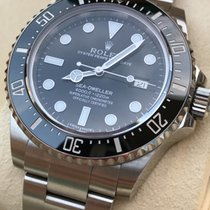 Rolex Sea-Dweller 4000 FULL SET NL