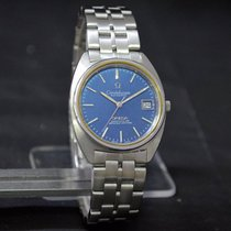 Omega Constellation Date Automatic Cal.1011