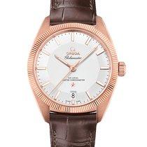 Omega Constellation Globemaster Co-Aaxial Master Chronometer...