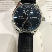 IWC Portuguese Wempe Limited Edition to 25