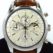 Breitling Transoceon Chronograph 1461 Ref A1931012/G750