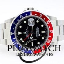 Ρολεξ (Rolex) Gmt Master II 16710 Ser. Y 2003  3806