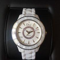 Dior VIII céramique blanche