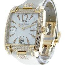 Ulysse Nardin 136-91AC/06-03 Caprice with Diamond Case and...