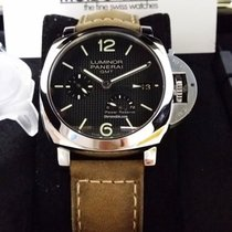 Panerai PAM537 Luminor 1950 3 Days Automatic Power Reserve...