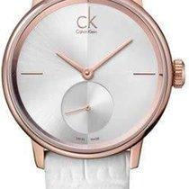 ck Calvin Klein accent Damenuhr K2Y236K6