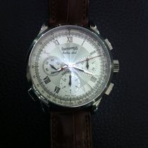 Eberhard & Co. Extra Fort Chrono Rattrapante Limited Edition