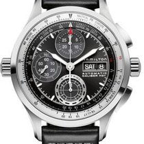 Hamilton X Patrol H76556731 Herrenchronograph Automatik...
