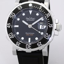 Paul Picot Yachtman Automatik 44 mm